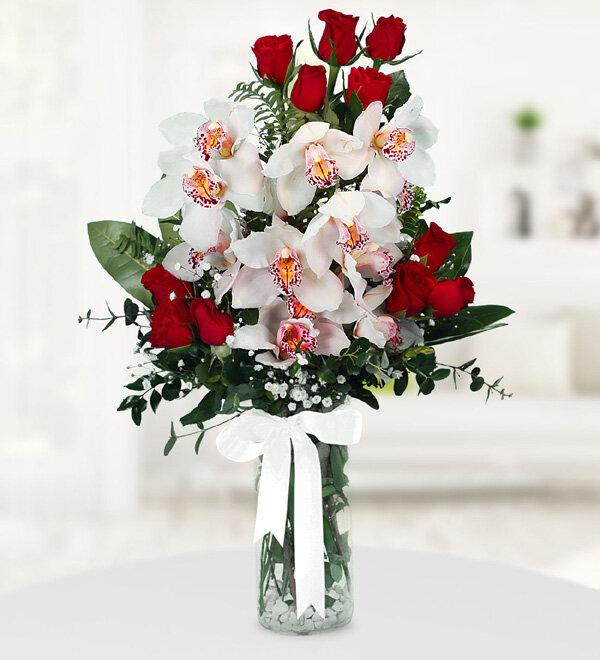 Çiçeklerin Pýrlantasý