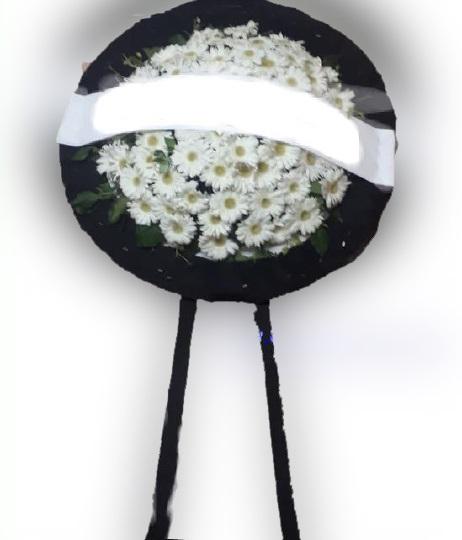 Tekli Cenaze Çelenk